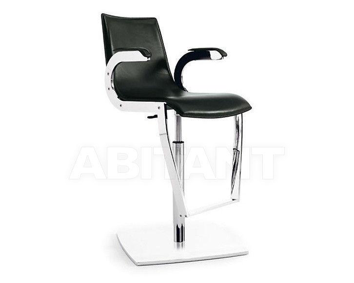 Купить Барный стул Serico sas Iralian Furniture Leather  Sgabelli Rich SGABELLI