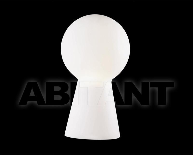 Купить Лампа настольная Ideal Lux 2013-2014 BIRILLO TL1 BIG