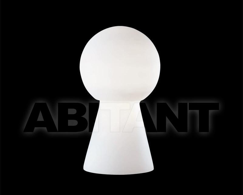Купить Лампа настольная Ideal Lux 2013-2014 BIRILLO TL1 MEDIUM