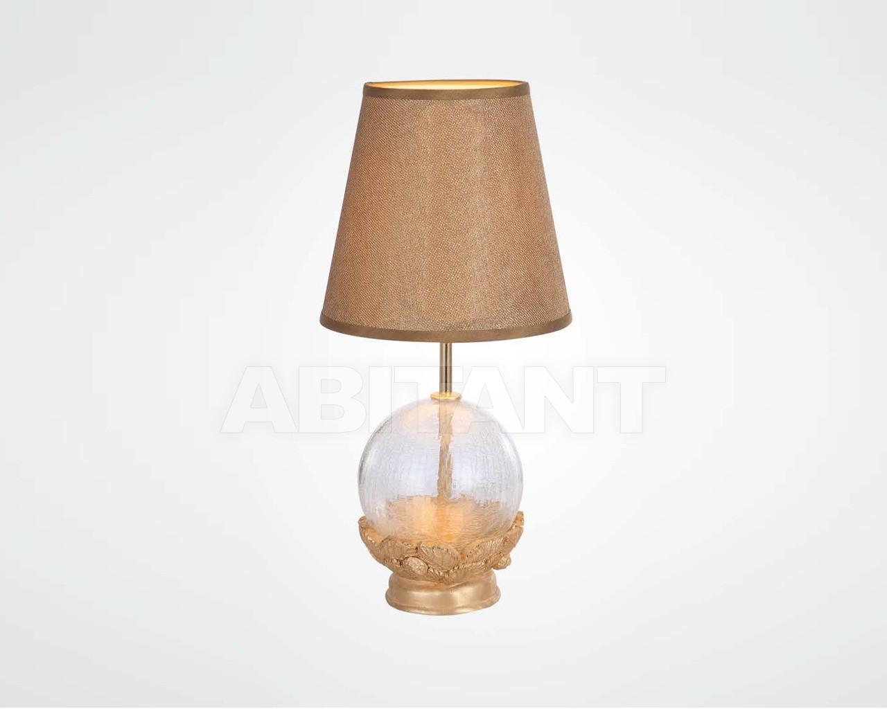 Купить Лампа настольная Crystallux Crystallux 2014 GOCCIA TL1