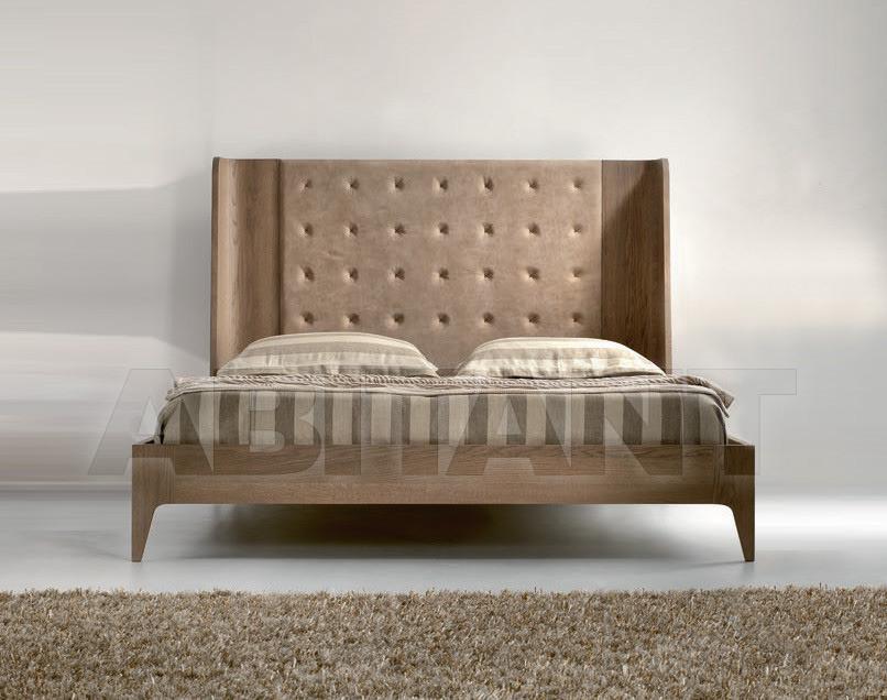 Купить Кровать Domus  Arte Charming Oak SL/2018