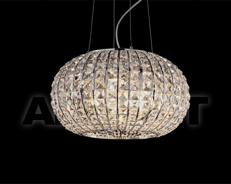 Купить Светильник Ideal Lux 2013-2014 CALYPSO SP5