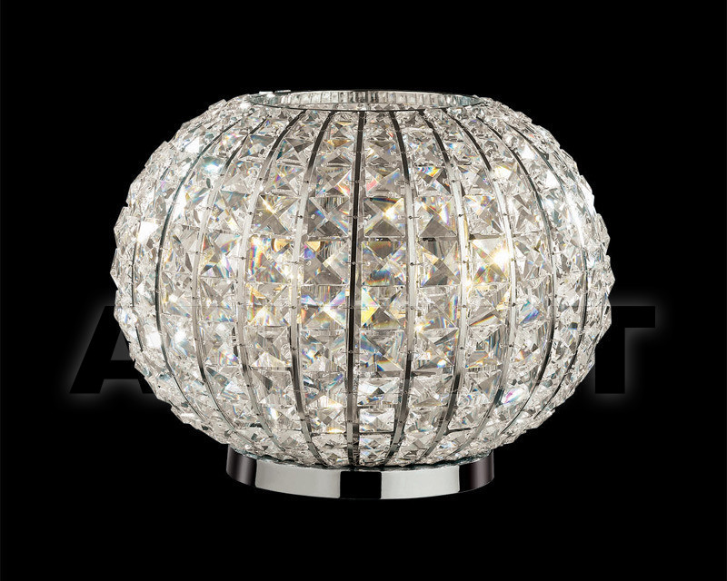 Купить Лампа настольная Ideal Lux 2013-2014 CALYPSO TL3