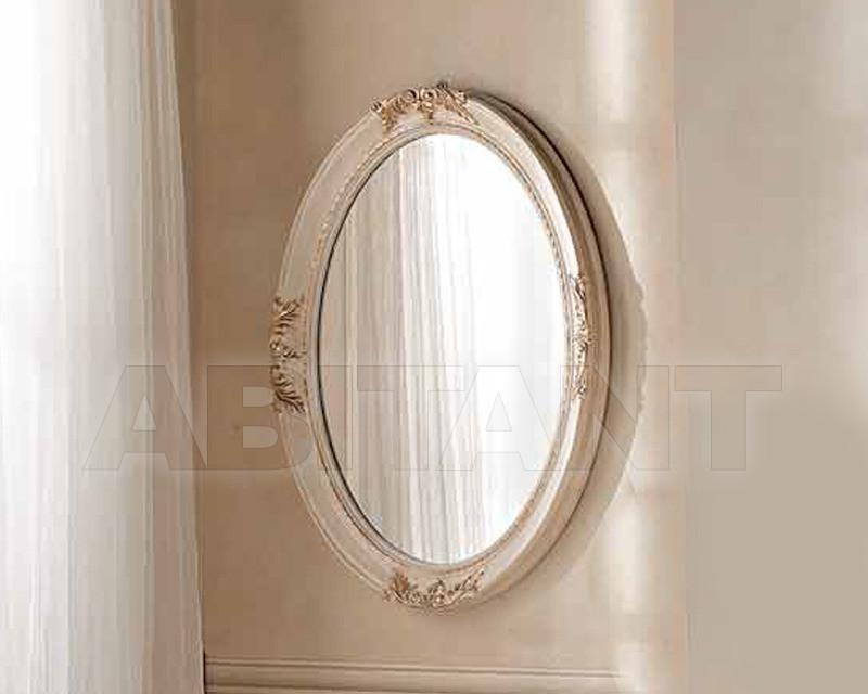 Купить Зеркало настенное Borgo Pitti Collezione Di Sogni BP415