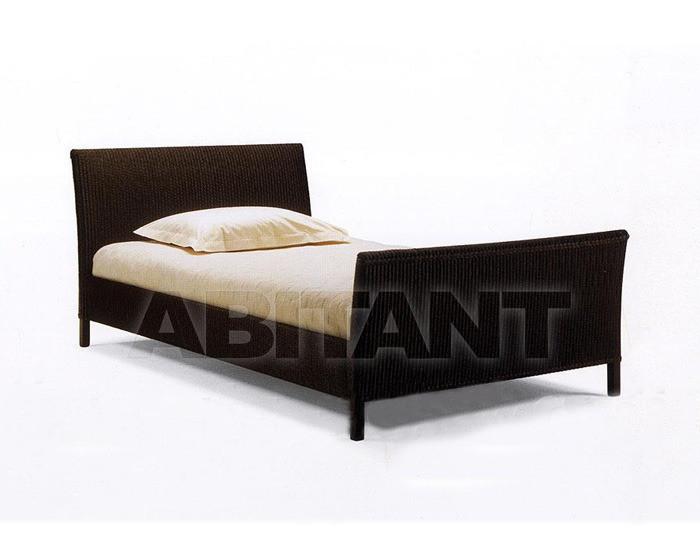 Купить Кровать GIORGIA Loom Italia by Serramenti Granzotto   Letto AL02
