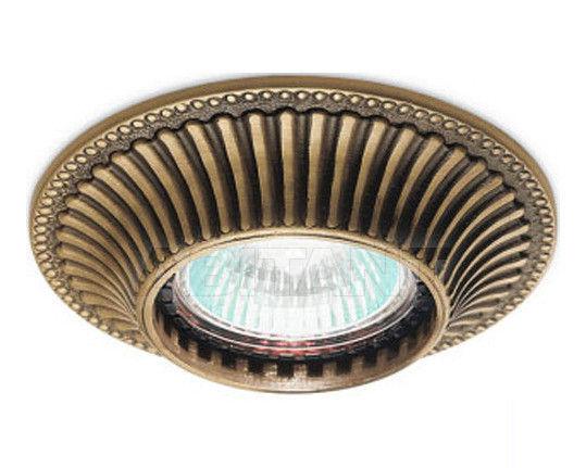 Купить Светильник точечный Possoni Illuminazione Novecento DL7802