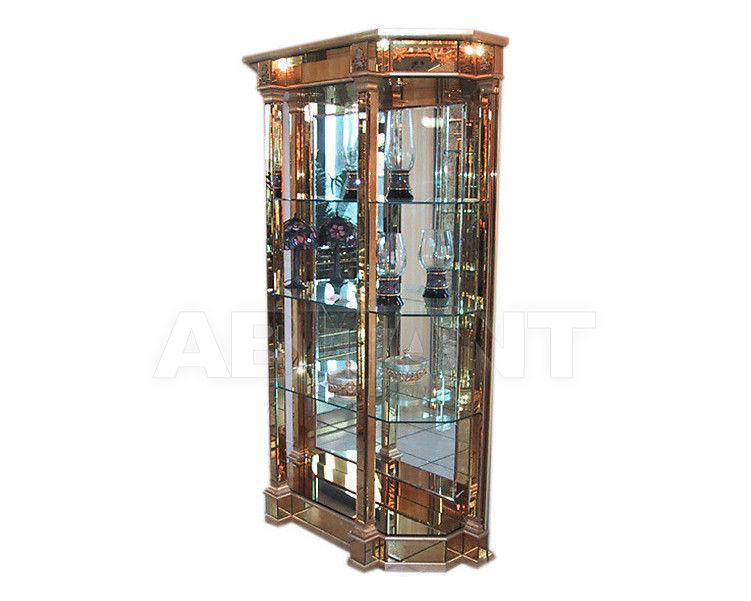 Купить Витрина MP 2 Antique Mirror VET-74 CO