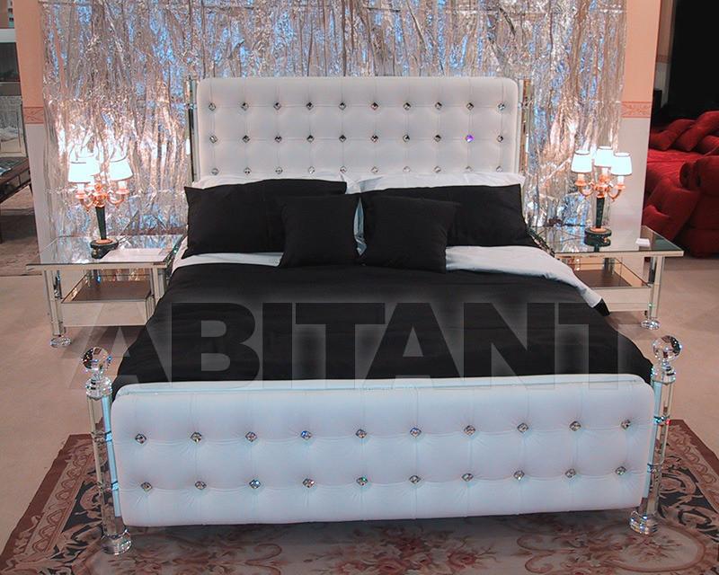 Купить Кровать MP 2 White Mirror LT-9A