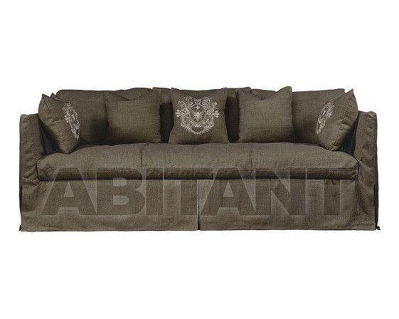 Купить Диван Curations Limited 2013 7842.1304 A008 Brown