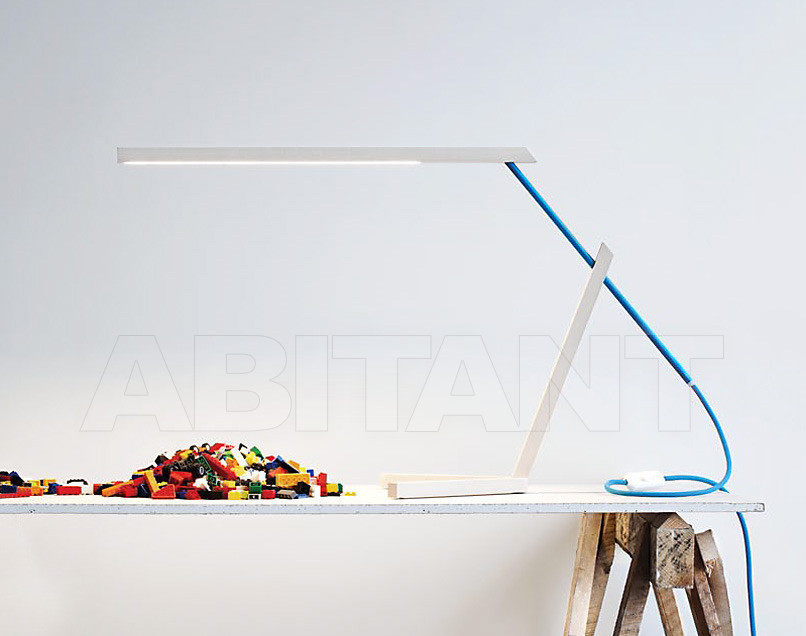 Купить Лампа настольная Vertigo Bird 2011/2012 V05020 6101