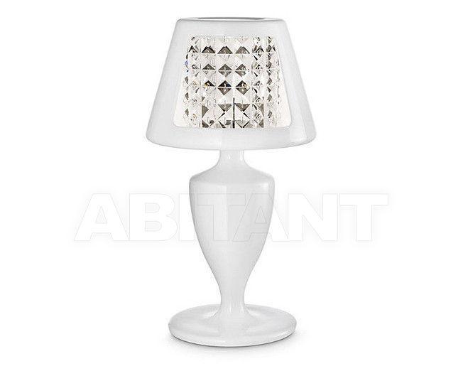 Купить Лампа настольная P&V Light Colezzione 2013 Lumique 01TLL