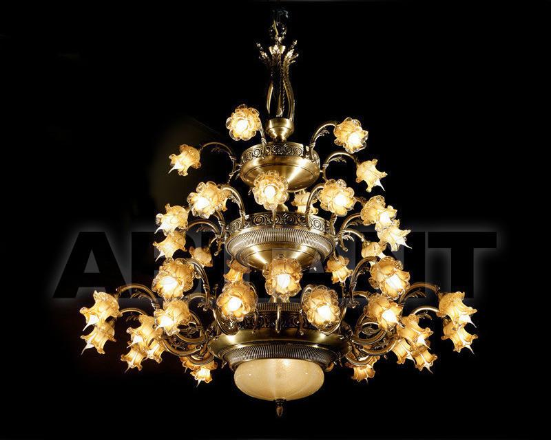 Купить Люстра Possoni Illuminazione Floreale 318/42+2