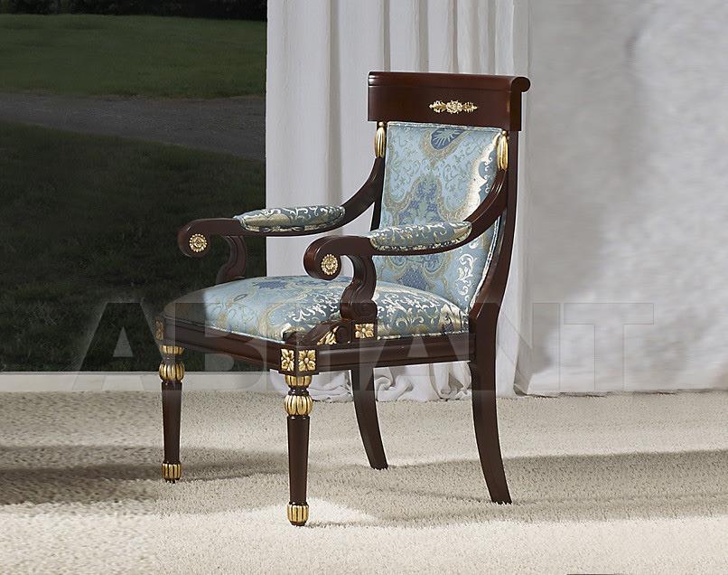 Купить Стул с подлокотниками Soher  Classic Furniture 4112 C-OF