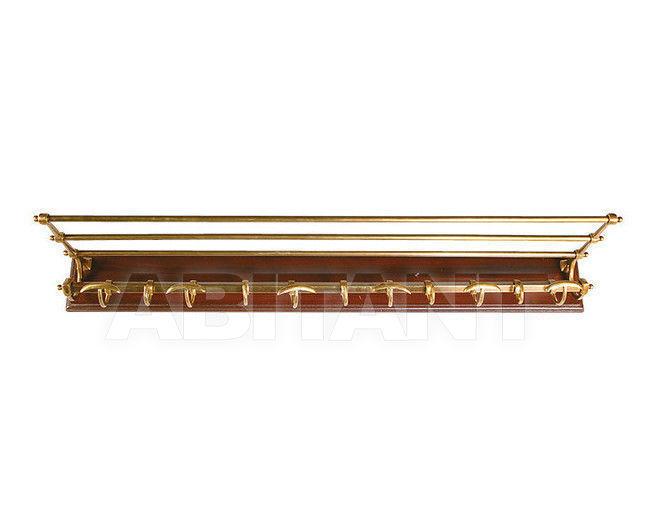 Купить Вешалка настенная Eichholtz  Accessories 100810