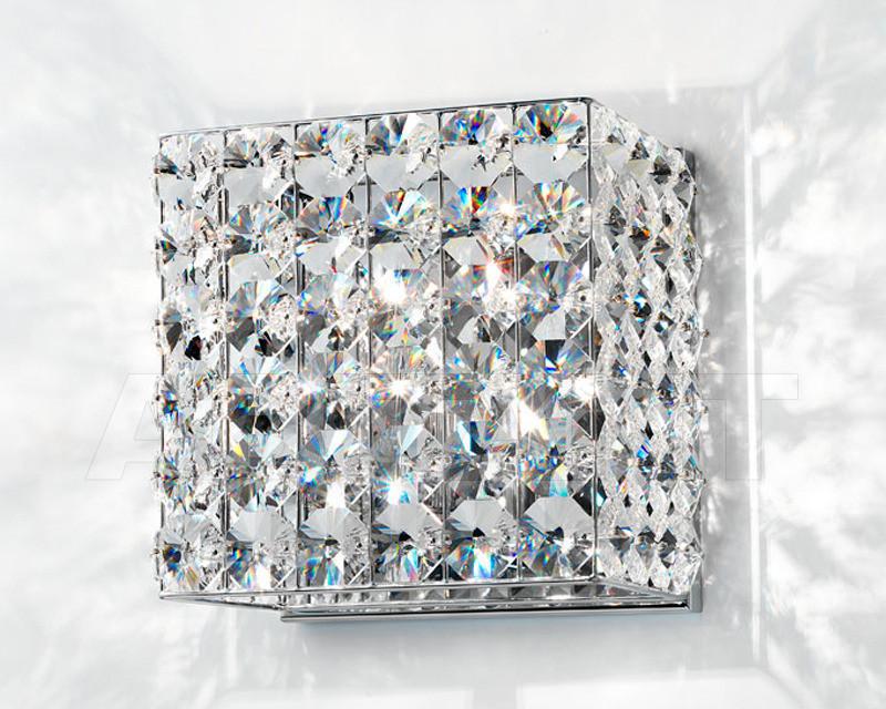 Купить Светильник настенный P&V Light Colezzione 2013 Polar 01ASQ