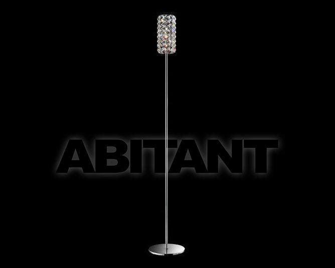 Купить Торшер P&V Light Colezzione 2013 Polar 01ST