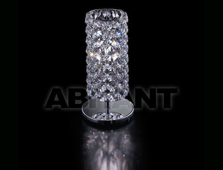 Купить Лампа настольная P&V Light Colezzione 2013 Polar 01TL