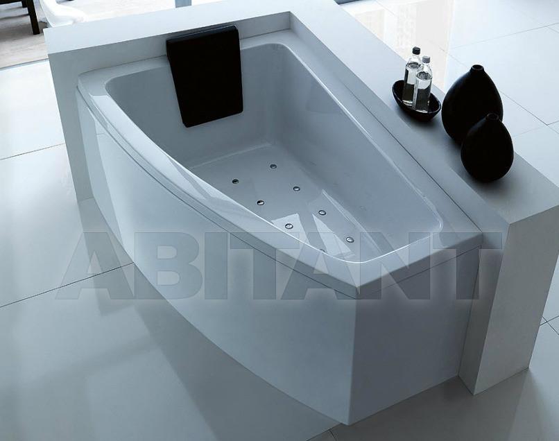 Купить Ванна гидромассажная Gruppo Treesse Corner Tubs V8267