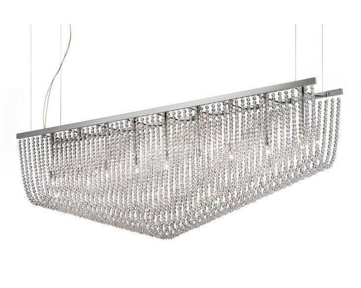Купить Светильник P&V Light Colezzione 2013 Raft 09