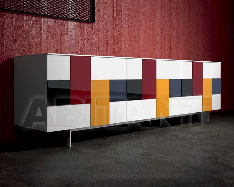 Купить Комод Dall'Agnese Spa Complementi MGL01482 color