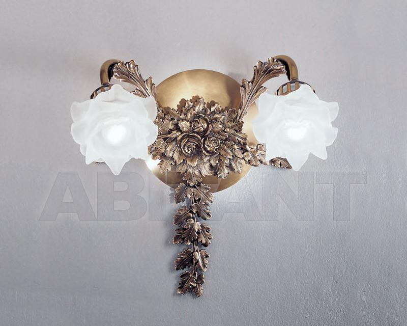 Купить Бра Possoni Illuminazione Floreale 700/A2