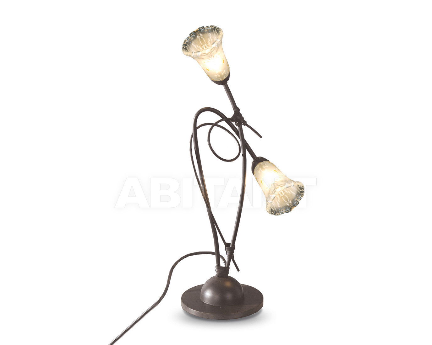 Купить Лампа настольная Linea Verdace 2012 LV 72152/R