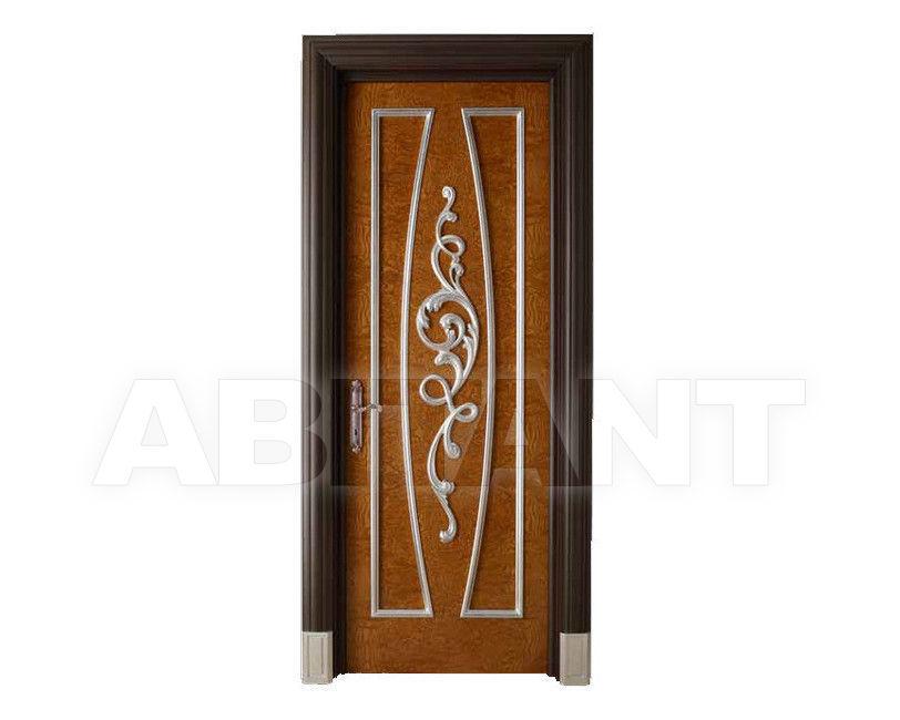 Купить Дверь деревянная Flex Auera ODETTA 3
