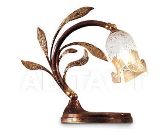 Купить Лампа настольная Possoni Illuminazione Floreale 119/L