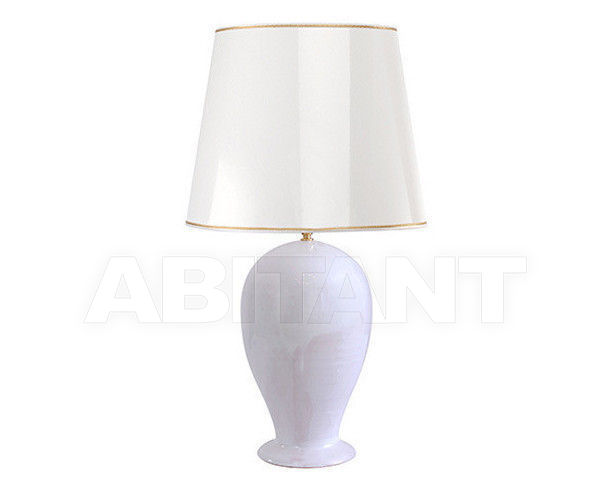 Купить Лампа настольная Cavio srl Verona LVR 984 CG BO