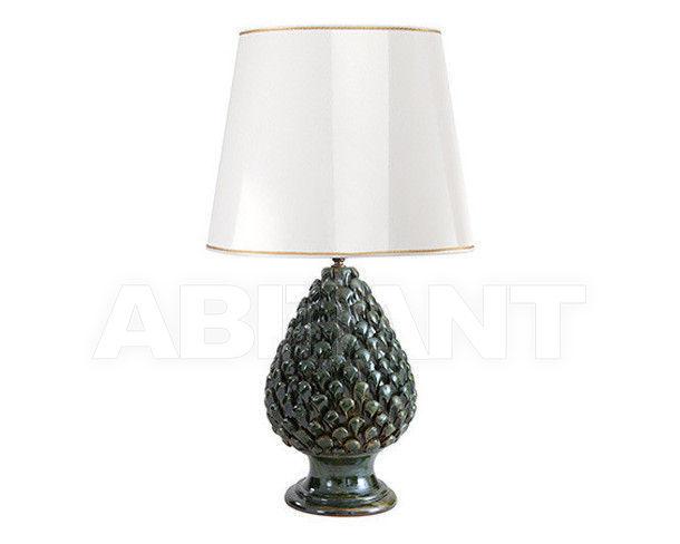 Купить Лампа настольная Cavio srl Verona LVR 981 CG BO