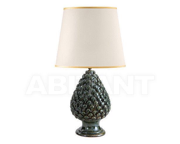 Купить Лампа настольная Cavio srl Verona LVR 981 CG AO