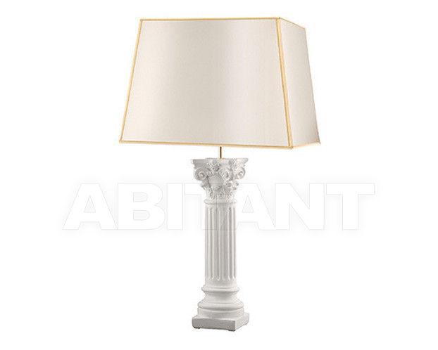 Купить Лампа настольная Cavio srl Verona LVR 989 P AO