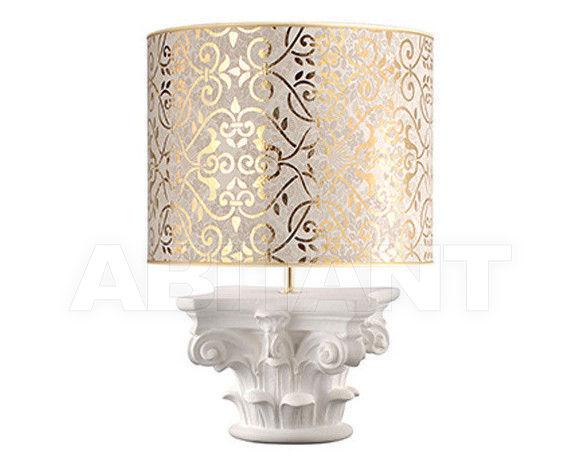 Купить Лампа настольная Cavio srl Verona LVR 987 TP O