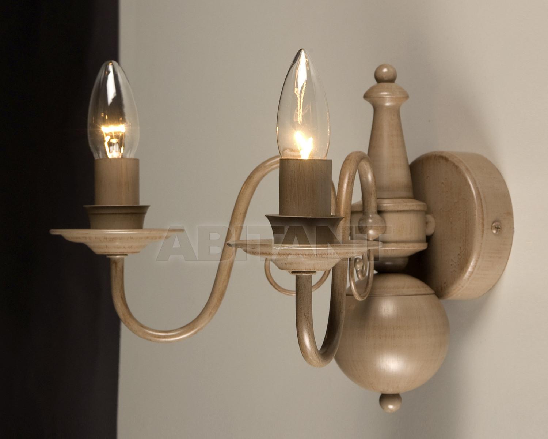 Купить Светильник настенный Linea Verdace 2012 LV 30142/PT