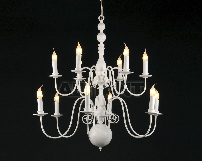 Купить Люстра Linea Verdace 2012 LV 50044/OW