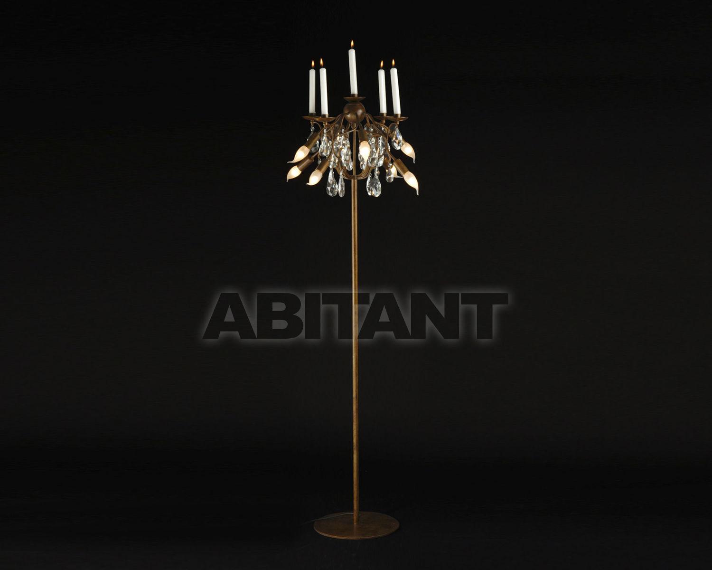 Купить Торшер Linea Verdace 2012 LV 46012/AN