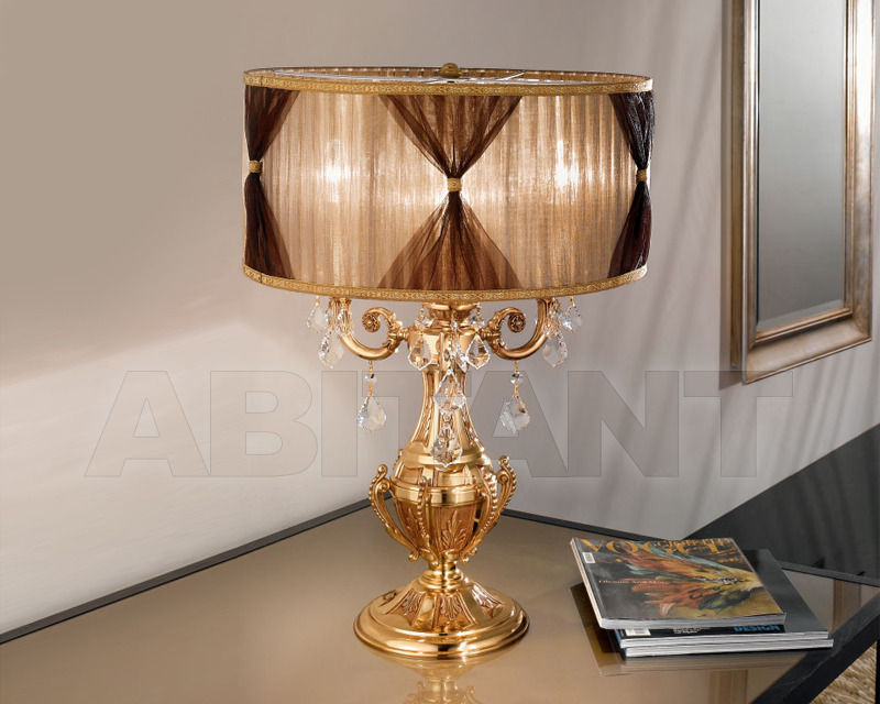 Купить Лампа настольная Possoni Illuminazione Ricordi Di Luce 888/l3-c