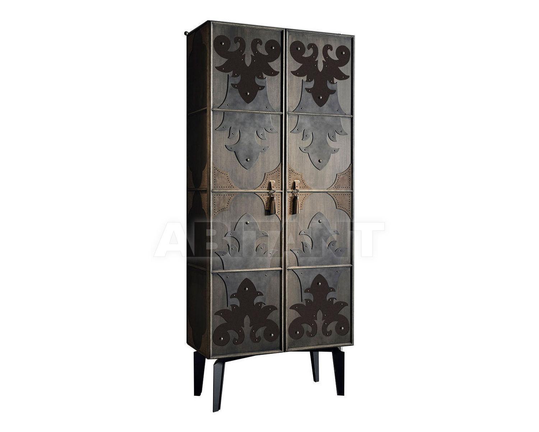 Купить Шкаф гардеробный Coleccion Alexandra Evolution S1220/12
