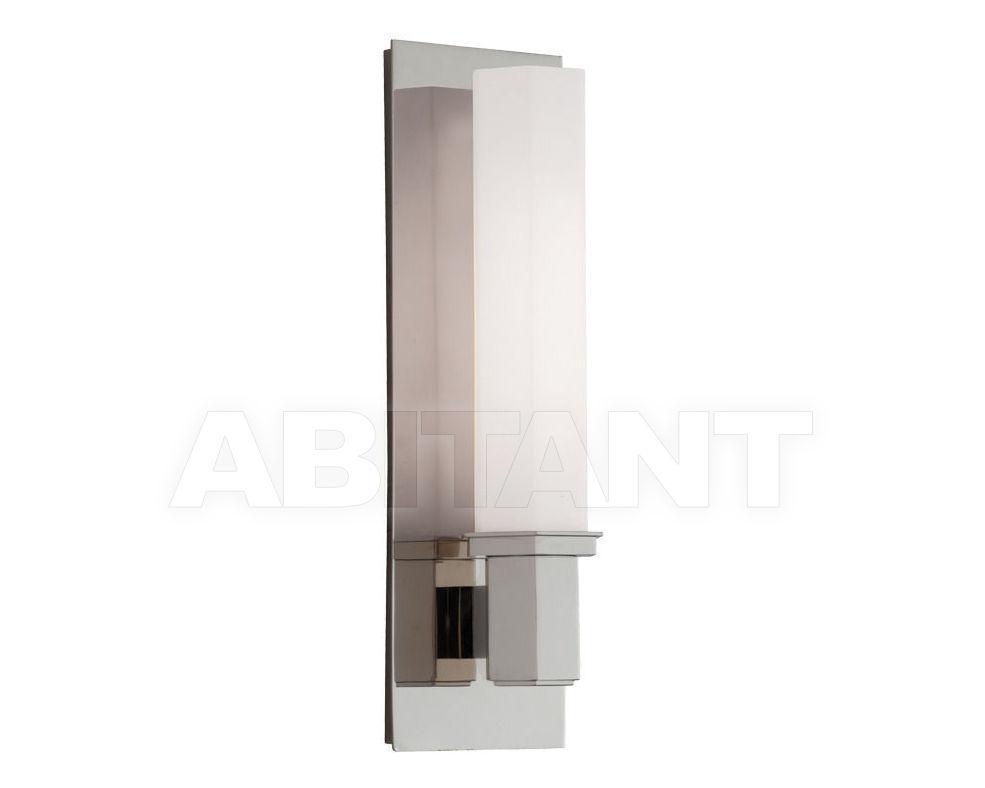 Купить Светильник настенный Hudson Valley Lighting Standard 320-PN