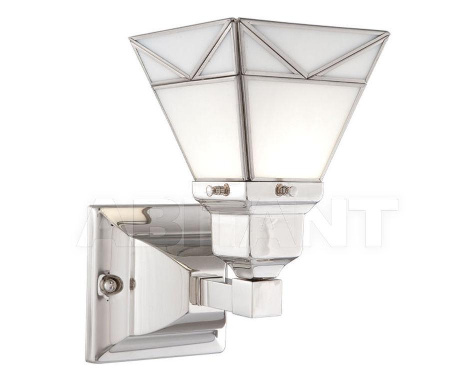 Купить Бра Hudson Valley Lighting Standard 1271-PN