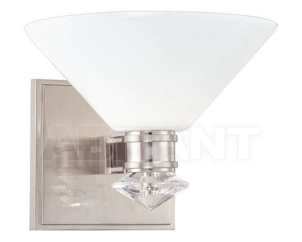 Купить Бра Hudson Valley Lighting Standard 3251-SN