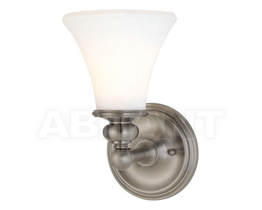 Купить Бра Hudson Valley Lighting Standard 4501-SN