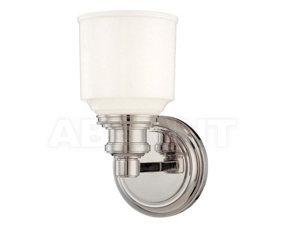 Купить Бра Hudson Valley Lighting Standard 3401-PN