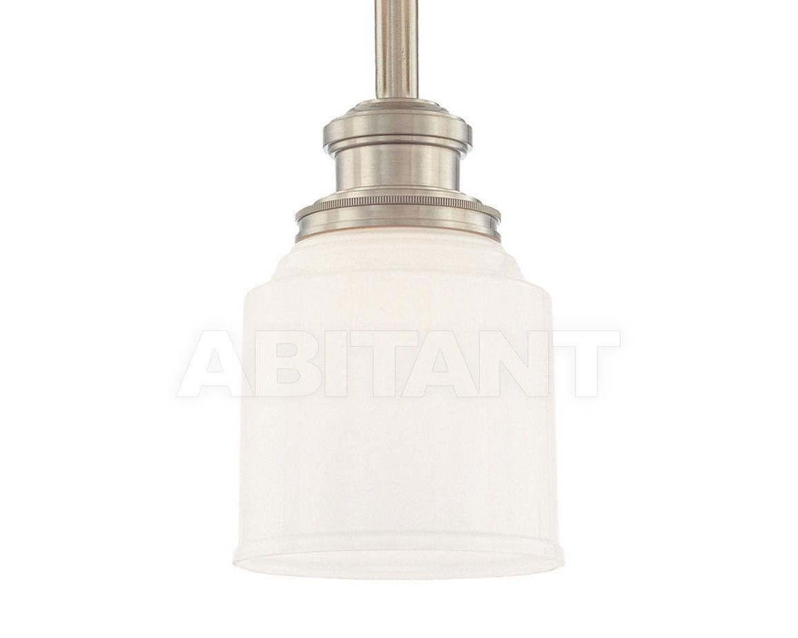 Купить Светильник Hudson Valley Lighting Standard 3421-SN