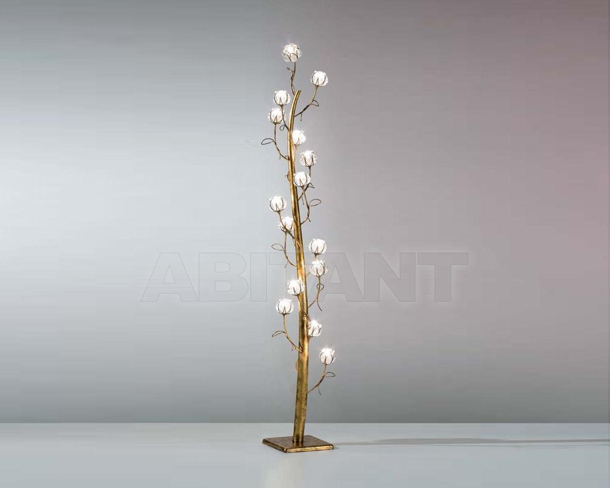Купить Лампа напольная Siru Vecchia Murano MP 277-185-
