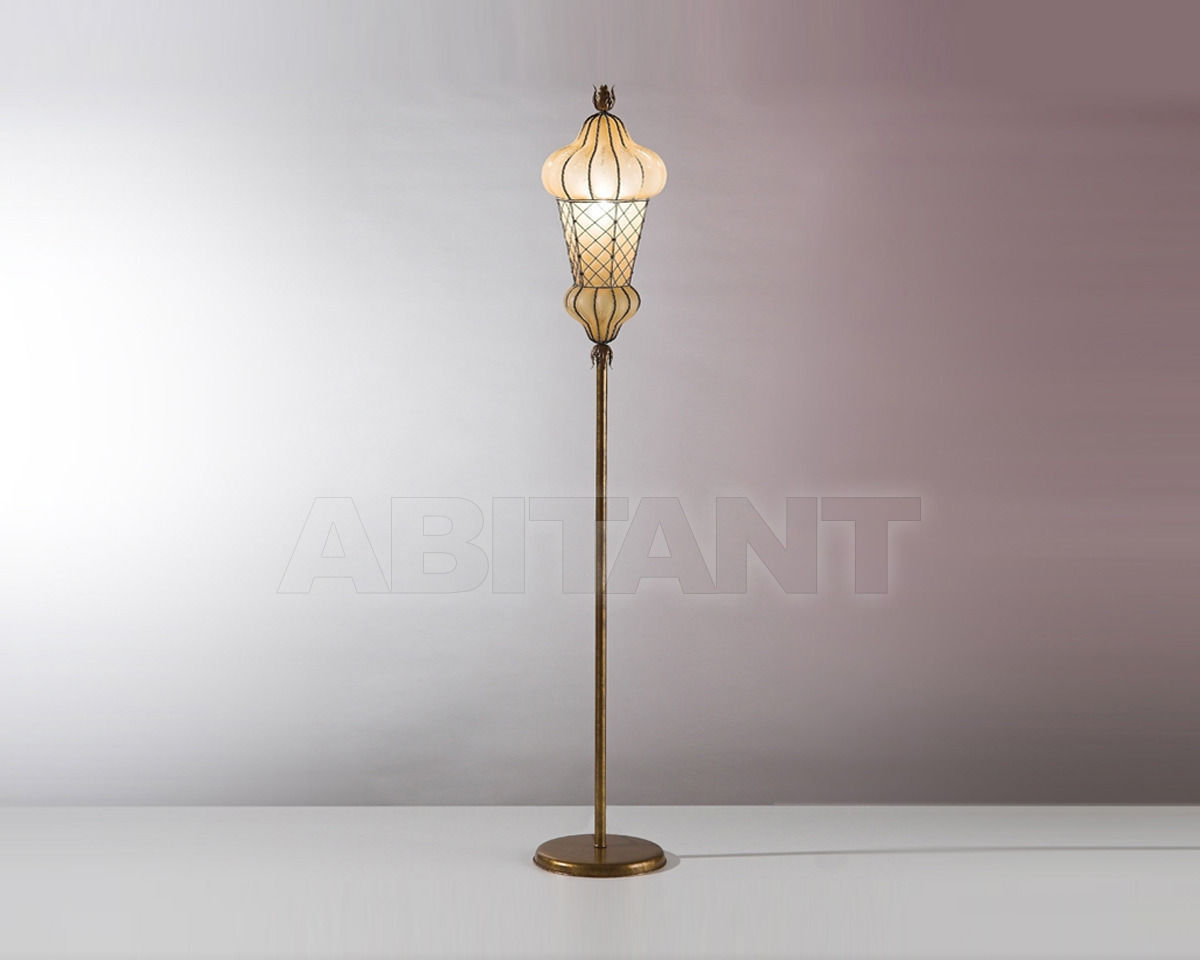 Купить Лампа напольная Siru Vecchia Murano MP 105-180