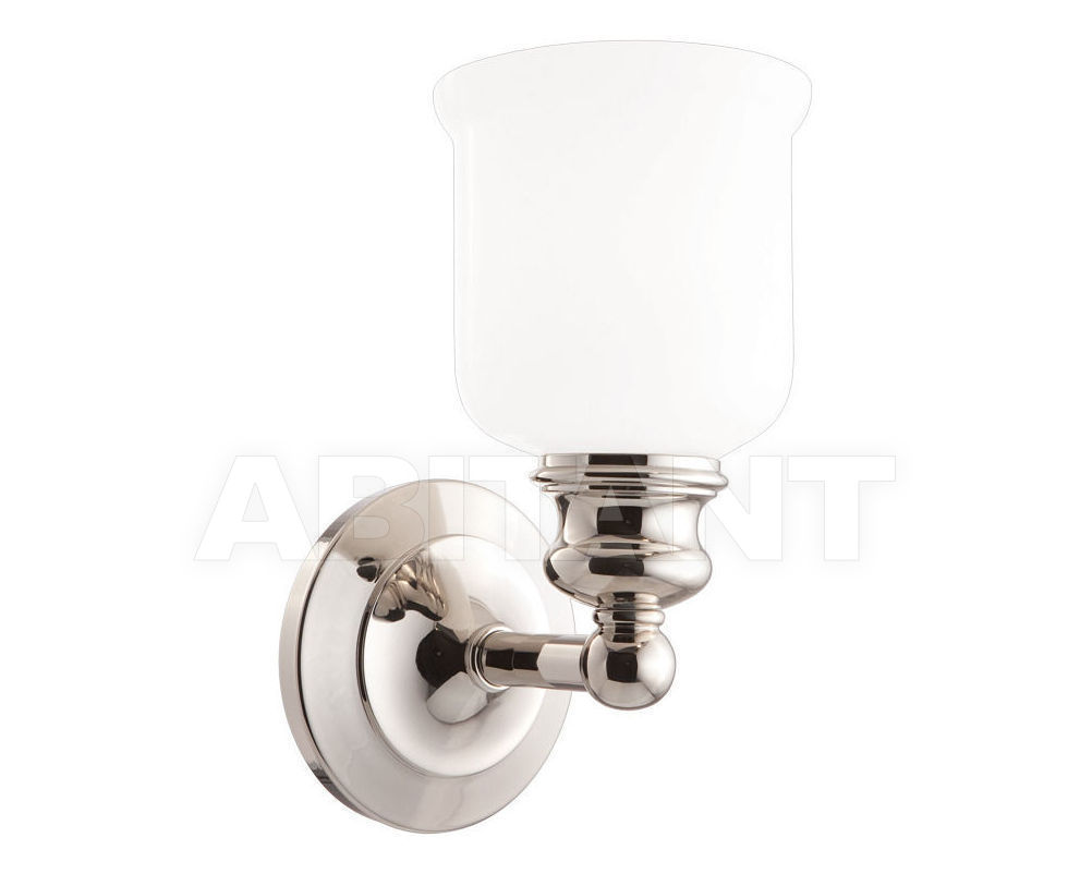 Купить Бра Hudson Valley Lighting Standard 2301-PN