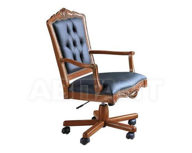 Купить Кресло для кабинета Cavio srl I Dogi DG312