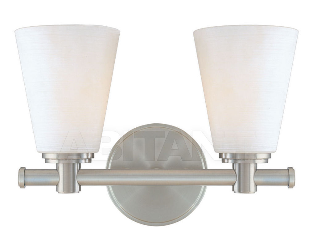 Купить Бра Hudson Valley Lighting Standard 1842-SN