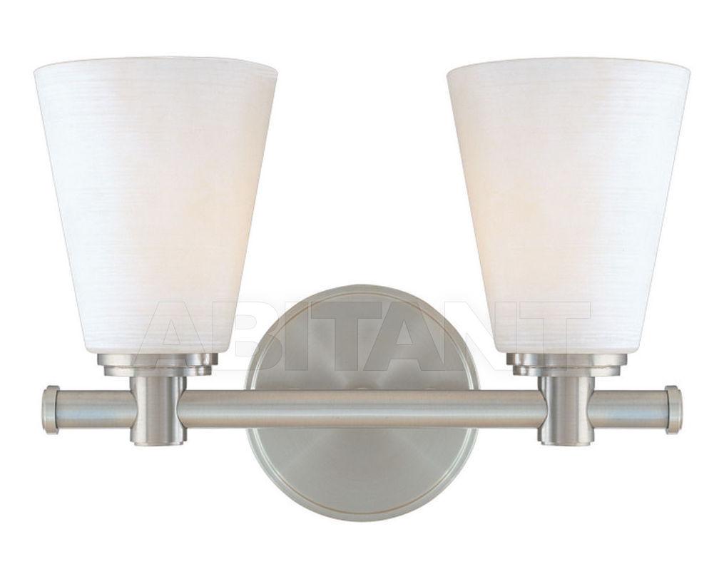 Купить Бра Hudson Valley Lighting Standard 1842-SN
